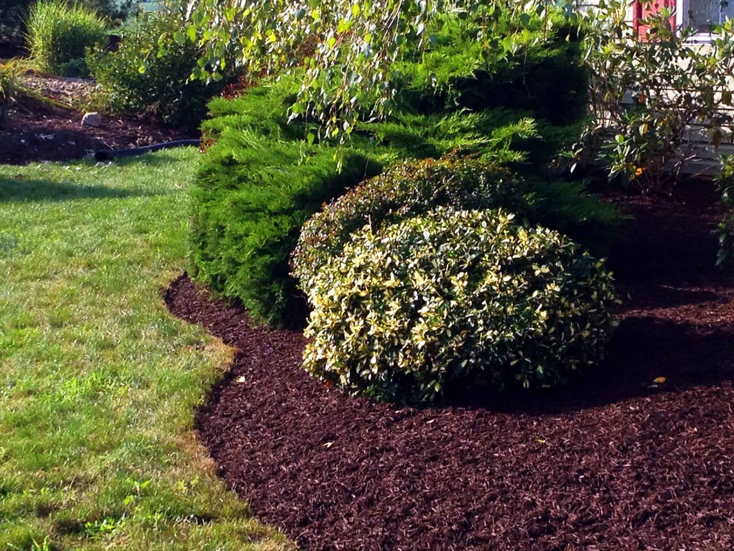 Landscaping Shippensburg Pa